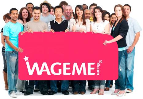 Wageme.com